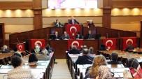 MECLİS ÜYESİ - Kılıçdaroğlu'nun İSKİ Açıklamasına İBB Meclisinden Yanıt