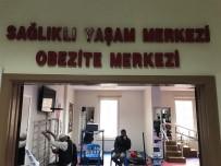 KAZANLı - Kızıltepe'ye Sağlıklı Yaşam Merkezi Açıldı