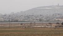 KOBANİ - Kobani'de Sessizlik Hakim
