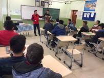SPOR BAKANLIĞI - Kula'da 'Gençlerden Geleceğe Mektup' Yarışması Tanıtıldı