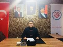 KARAKURT - Malatya'dan 'Mehmetçik İçin Ör' Kampanyası