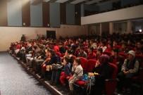 DEVLET TIYATROLARı - Mardin'de 'Çocuk Gülerse Şehir Güler' Tiyatrosu