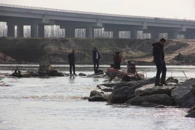 Meriç Nehri'nde 2 Çocuk Cesedi Bulundu