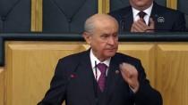 TERÖR YANDAŞLARI - MHP Genel Başkanı Devlet Bahçeli Açıklaması