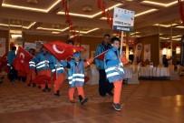 YOZGAT - Milletin Çocukları 15 Temmuz Ruhunu Sporla Yaşatacak