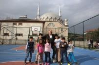 YAĞCıLAR - Muhtar Öner'den Başkan Dişli'ye Teşekkür