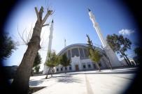 AYASOFYA - Müze Cami İbadete Hazır