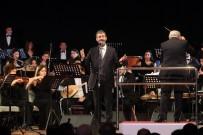 SENFONİ ORKESTRASI - Nazım Hikmet'te Türkülere Senfonik Dokunuş