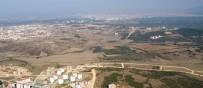 KAYAPA - Nilüfer'de Yeni Bir Şehir Doğuyor