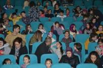 ANGRY BİRDS - Odunpazarı'nda  3D Film Gösterimi Başlıyor
