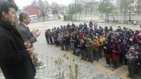 Öğrenciler Askerler İçin Fetih Suresi Okudu