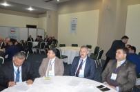 İBRAHIM ETHEM - OKA'dan Kalkınma Planı Toplantısı