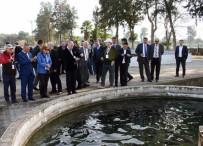 KAZAKISTAN - Orta Asya Ülkelerine Yönelik Sürdürülebilir Su Ürünleri Yetiştiriciliği Eğitimi Gerçekleştirildi