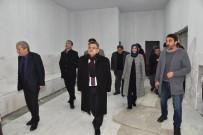 BALCı - Osmanlı Hamamı Fizik Tedavi Ve Rehabilitasyon Merkezinde Sona Gelindi