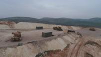 PKK/PYD Hedeflerivuruluyor