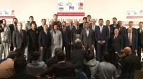 FENERBAHÇE DOĞUŞ - PTT Türkiye Kupası Basın Toplantısı Yapıldı