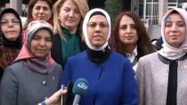 RAVZA KAVAKÇI KAN - Ravza Kavakçı Kan Açıklaması '28 Şubat Sanıkları Aynı FETÖ'nün Darbe Sanıklarına Benzer Hikayeler Anlatıyor'