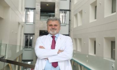 Safra Ve Pankreas Kanalı Hastalıkları İçin 'ERCP' Yöntemi