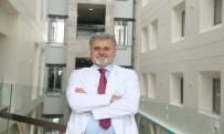 SAFRA KESESİ - Safra Ve Pankreas Kanalı Hastalıkları İçin 'ERCP' Yöntemi