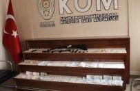İHALEYE FESAT - Sahte Senet Çetesi Çökertildi Açıklaması 19 Gözaltı