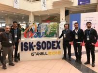 MECLİS ÜYESİ - SATSO 7. Meslek Komitesi ISK - SODEX 2018'Deydi