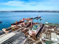 NORVEÇ - Sefine Tersanesi üretim sahasını genişletiyor