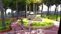 GENÇLIK PARKı - Şehzadeler'de Projeler Ardı Ardına Yükseliyor