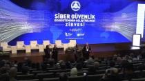 SİBER GÜVENLİK - Siber Güvenlik Ekosisteminin Geliştirilmesi Zirvesi