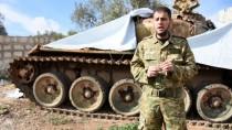 MUHALİFLER - Suriyeli Muhalifler Çatışmalarda 400 DEAŞ'lıyı Esir Aldı
