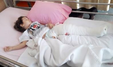 Sürücü 5 Bin TL Kefalet Ve Adli Kontrol Şartıyla Serbest Bırakıldı, Yaralı Çocuğa Beşiktaş Sahip Çıktı