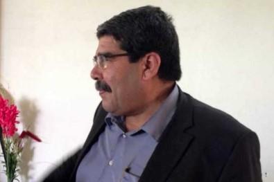 Terörist Salih Müslim Brüksel'de destek arayışında