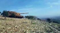 ÇATIŞMA - TSK Ve ÖSO'dan Cinderes'teki Teröristlere Kıskaç