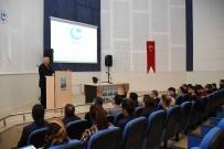 ADıYAMAN ÜNIVERSITESI - Türkiye'de Çevre Mühendisliği Eğitimi Ve Araştırmaları Çalıştayı Yapıldı