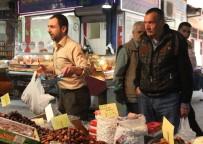 ESNAF VE SANATKARLARı KONFEDERASYONU - Türkiye'de Her 100 Kişiden 2'Si Esnaf