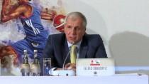 FENERBAHÇE DOĞUŞ - Türkoğlu'ndan Obradovic-Ataman Gerginliği Yorumu