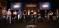 YUSUF YıLDıZ - 'Ulusal Müzik Ödülleri'ne Muhteşem Final
