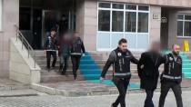 Yozgat'ta Tefecilik Operasyonu Açıklaması 9 Gözaltı