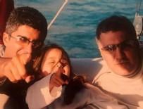 TAMER KARADAĞLI - Zeynep Alkan: Özcan Deniz'e ve Tamer Karadağlı'ya aşıktım