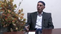 SAVUNMA HAKKI - 'Zeytin Dalı Harekatı'nın Yapılması Elzemdir'