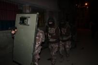 ŞAFAK VAKTI - 15 Şubat Öncesi PKK'nın Gençlik Yapılanmasına Vurgun