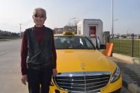 MUSTAFA ALTıN - 240 Bin Liralık Lüks Aracı Taksi Yaptı