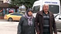 KAMYON ŞOFÖRÜ - '48 Yıl Daha Onunla Yaşamaya Hazırım'