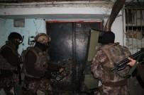 ŞAFAK VAKTI - 6 İlde PKK'nın Gençlik Yapılanmasına Operasyon