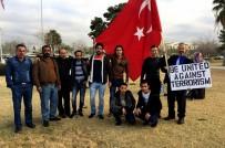 TEMSİLCİLER MECLİSİ - ABD'de Türkler Pentagon'a Davaya Hazırlanıyor