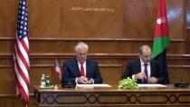 HIZBULLAH - ABD Dışişleri Bakanı Tillerson, Ürdün'de