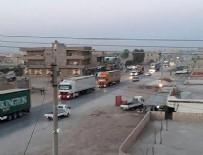 ASKERİ YARDIM - ABD Suriye'ye silah yığmaya devam edecek