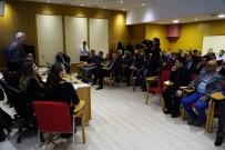 MALTEPE ÜNIVERSITESI - Açıköğretimin Açık Bilim Seminerleri Büyük İlgi Görüyor