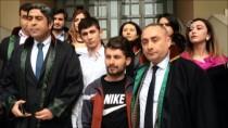 VELI KÜÇÜK - Adana'da Engelli Gencin Darbedilmesine İlişkin Davada Karar