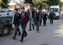 ŞAFAK VAKTI - Adana'da Yapılan Operasyonda 73 Şirketli Bahis Çetesinin 14 Ülkeye Hayali İhracat-İthalat' Yaptığı Ortaya Çıkarıldı