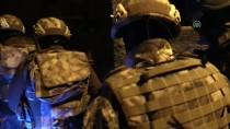 ŞAFAK VAKTI - Adana Merkezli Terör Operasyonu